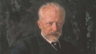 Swan Lake Waltz - Tchaikovsky
