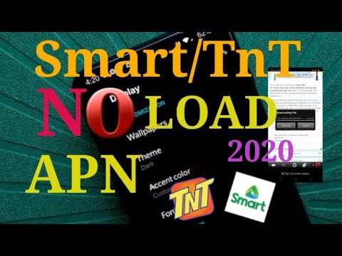How To Have Free Internet Sa Smart | No Load 2020 | Opera Mini Version 7.6.3 | AlexYT Official