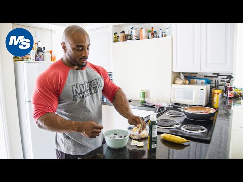 What Fitness Pros Eat In The Morning