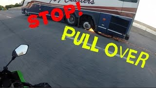 How to Destroy a Bus in 35 Seconds....