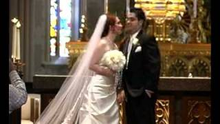 The Wedding of Kristen and Brandon