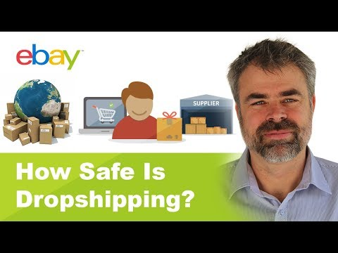 Dropshipping On eBay: How Safe Is Dropshipping? | Neil Waterhouse