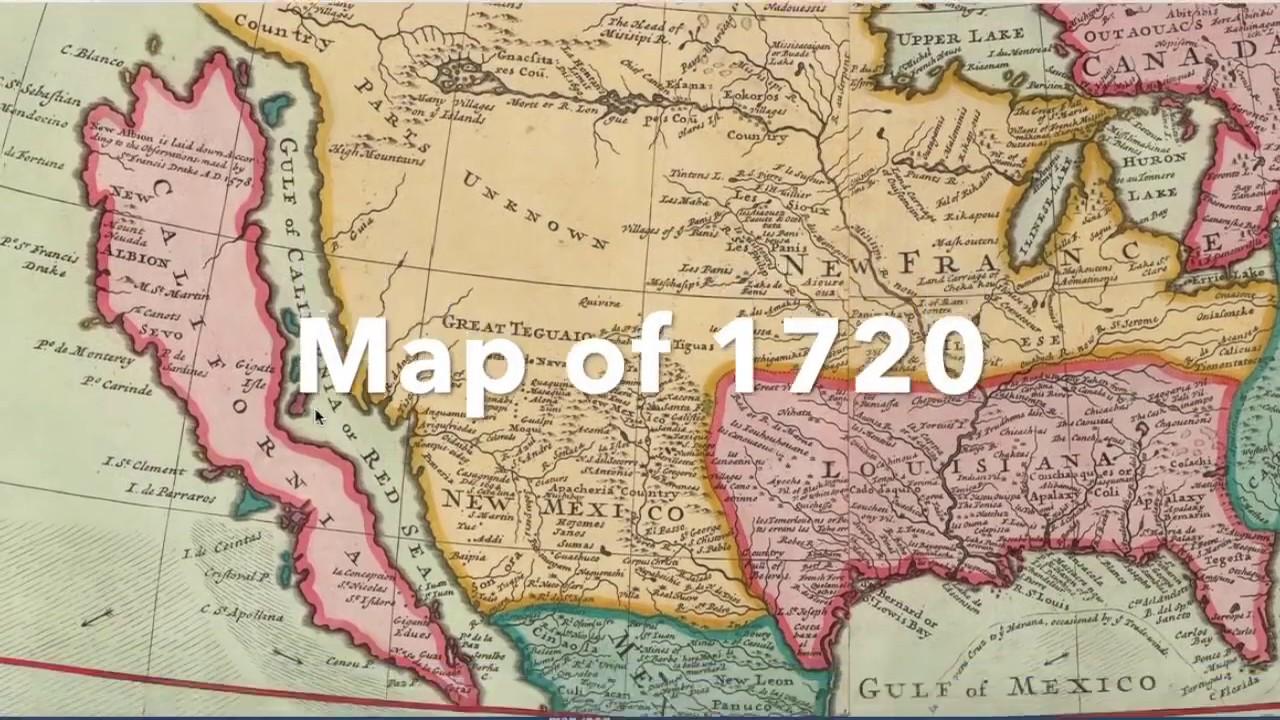United States (before Columbus) ''by JonLevi.''