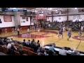 Boys Basketball Springfield - Calvary  JV