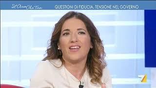 Alessia Rotta (PD): 'Inaccettabile mettere la fiducia su Milleproroghe, ci siamo rivolti a Fico'