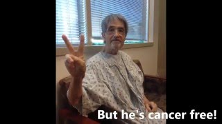 Dads Stomach Cancer Story