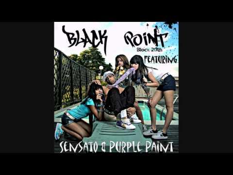 Watagatapitusberry Remix By Black Point Ft. Sensato (Del Patio) & Purple Paint