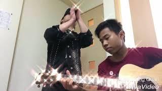 Dối Lòng Guitar cover