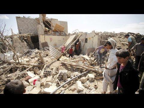 Yemen facing 'worst humanitarian crisis in the world'