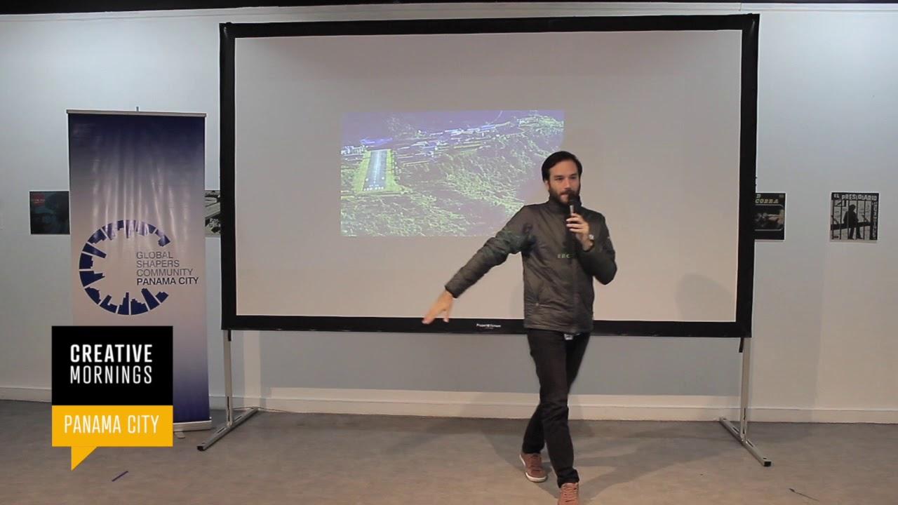Download Gabriel Silva: Comprometerse con los desafios