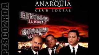Is in tha Place feat Salaya-Anarquia Club Social-Pescozada