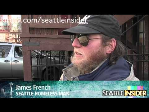 Life On The Seattle Streets | PART 2