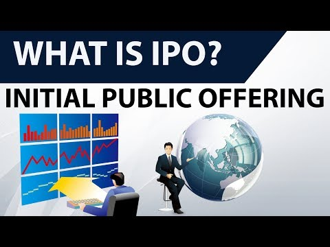 IPO Basics: What Is An IPO? - Initial public offering explained in simple language - Stock Exchange