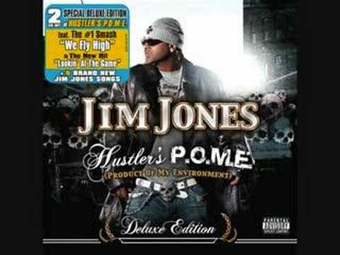 Jim Jones feat. Stack Bundles & Max B - Go With You