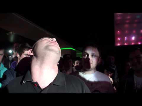 DFI - Innuendo vs Genesis (DFI Rap Battles)