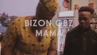 Bizon Gbz - MAMA (Clip Officiel)