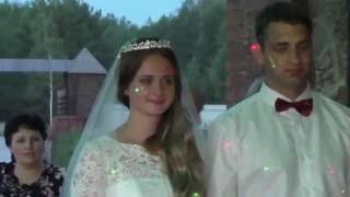 Свадьба Максима и Кати Пиляк (Сацура) 06.08.2016