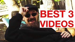 Gambar cover The 3 Most Useful Videos On This Channel