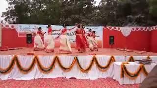 Gorakhpur Mahotsav 2018-Folk Dance winner