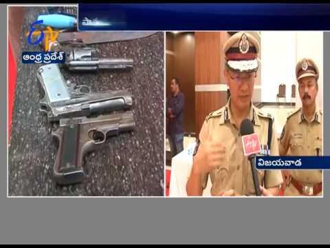 An Interview with Vijayawada CP Gautam Sawang | About Safety and Security Measures