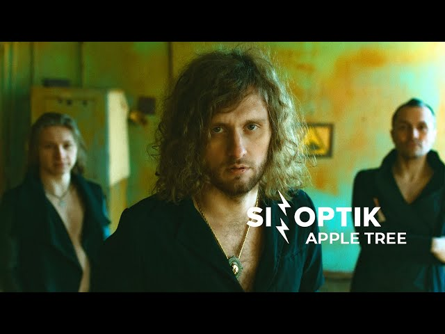 Sinoptik - Apple Tree | Official Music Video 2021