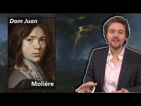 molière dom juan résumé en 5 minutes youtube