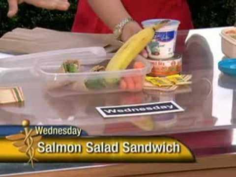 Smart Brown Bag Lunches