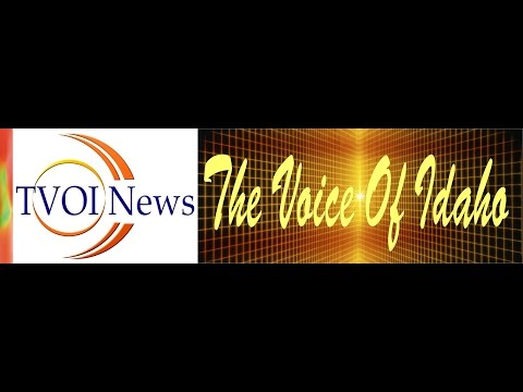 TVOI Public announcement of -The Voice of North Idaho