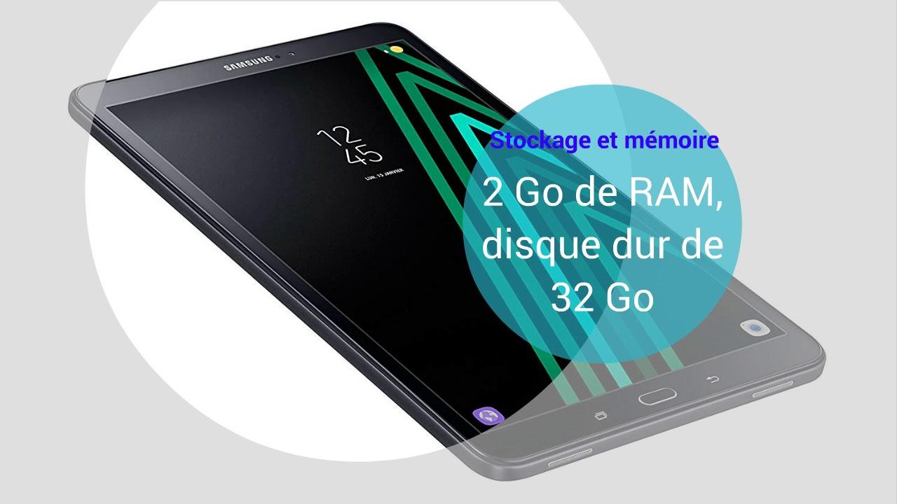 db0ab1bf155 Bon plan pour acheter un Samsung Galaxy Tab A pas cher - YouTube