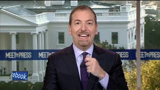 Chuck Todd discusses Evers, lame duck session