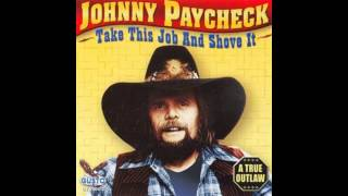 Watch Johnny Paycheck Heavens Almost As Big As Texas video