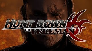 The intro to Shadow the Hedgehog except it's actually Hunt Down the Freeman