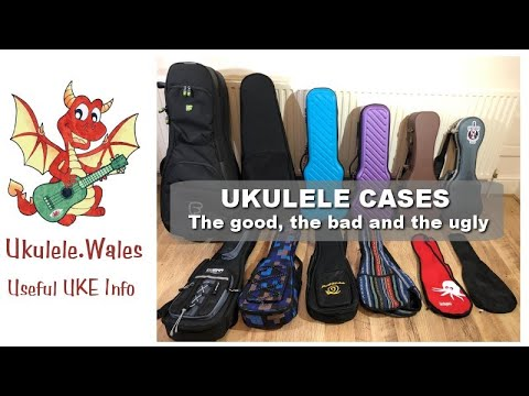 ukulele-cases-and-gig-bags---the-good,-the-bad-and-the-ugly