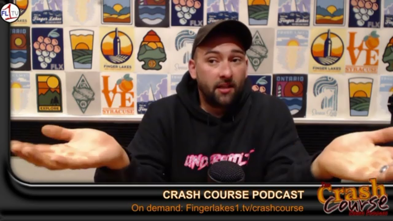 SanFilippo Recap, Tim Ellison ..::.. Crash Course Podcast #292