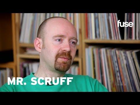 Mr. Scruff | Crate Diggers | Fuse