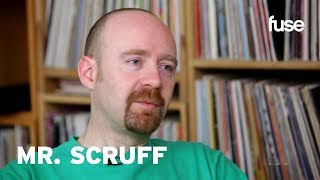 mr scruff crate diggers