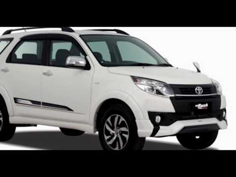 Compact SUV Toyota Rush to launch in  India: Details