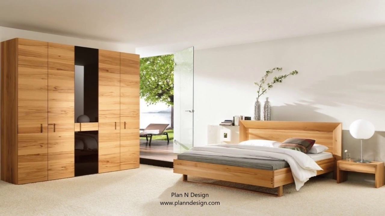 Beautiful Contemporary Master Bedroom Design Ideas  Plan N Design
