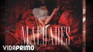 Maldades [ Remix ] Ft. Bad Bunny,  Lito Kirino, Brray, Alvaro Díaz & Mike Towers