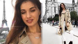 PARIS VLOG | Я ВЛЮБИЛАСЬ и СПУСТИЛА ВСЕ ДЕНЬГИ!