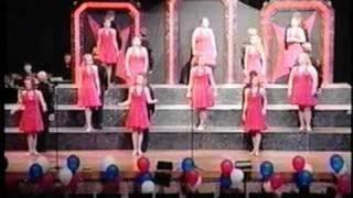 2003 Carroll Minstrel Magic -Ballad- I'd Give it All for You