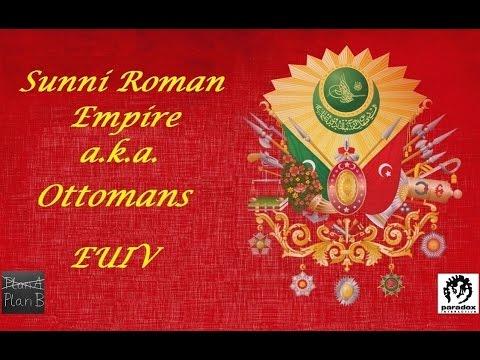 EUIV - SRE - 69 - Annexing the Emperor