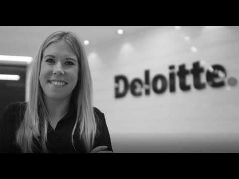 Corporate Tax Trainee - Deloitte