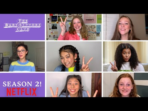 The Baby-Sitters Club is Getting a Season 2!?!?!?! | Netflix Futures