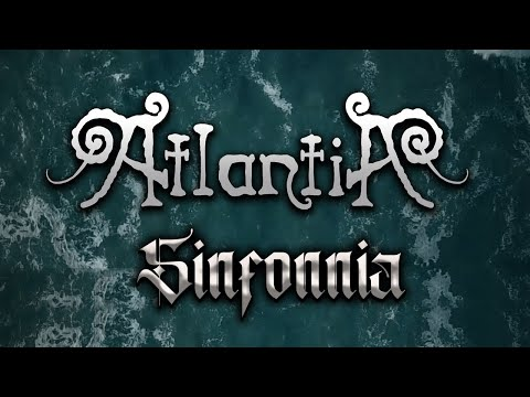 Sinfónnia - Atlantia (Mägo De Oz Cover Feat. Patricia Tapia, Fernando Mainer, Josema Pizarro)