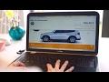 Test: Der Autokauf online