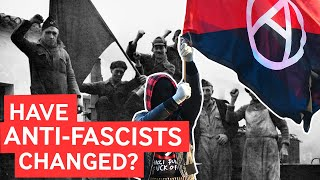 Fascism originated in the early 20th century and spread across europe. this dictatorial racist ideology quickly provoked a strong opposition. thousands v...