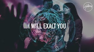 I Will Exalt You Hillsong Worship.mp3