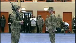 170th Infantry BCT prepares for Afghanistan