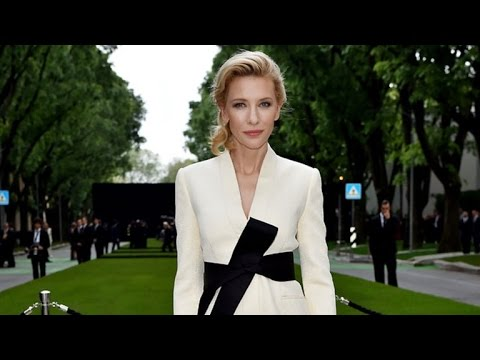 Cate Blanchett Reveals She's Had 'Many' Relationships With Women